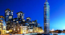 Penthouse for sale in Nine Elms Lane, London...