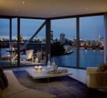 Apartment in Nine Elms Lane, London...