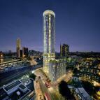 new Apartment in SkyGardens, Nine Elms...