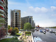 3 bed new development in Riverlight Four...
