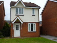 Detached home in Bluebell Way, Upton