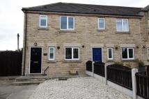 Town House in Hayfield Way, Ackworth