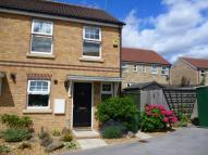 semi detached house to rent in Barleyfields Close...