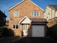 3 bedroom Detached property to rent in Beech Croft, Pontefract