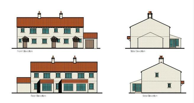 Main plan image