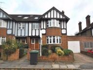 4 bed semi detached house in Shakespeare Gardens...