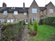 2 bed Cottage in Coleridge Walk...