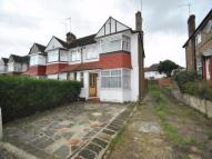 3 bed semi detached house in Cardrew Avenue...