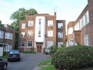 1 bedroom Apartment in Moss Hall Grove...