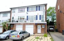 3 bedroom semi detached house in Wickliffe Avenue...