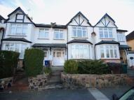 4 bedroom Terraced home for sale in Ashurst Road...