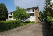Flat for sale in Woodside Grange Road...