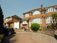 semi detached house in Northiam, Woodside Park...
