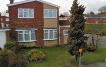 3 bed Detached property in Chillington Drive...