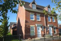 semi detached home in Smith Road, Llanishen...