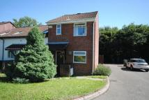 2 bed Terraced property for sale in Tintagel Close...