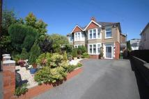 4 bedroom semi detached house for sale in Thornhill Road...