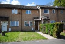 2 bed Terraced home in Woodlawn Way, Thornhill...