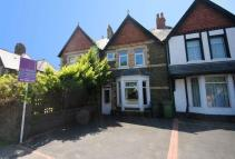 Fidlas Road Terraced house to rent