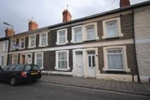 2 bed Terraced property for sale in Treharris Street, Roath...