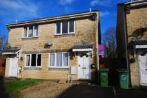 2 bed semi detached house to rent in Ware Road, Caerphilly
