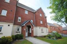 Apartment in Tasker Square, Llanishen...