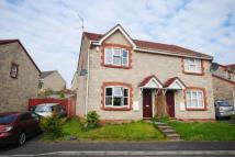 semi detached house to rent in Felsted Close...