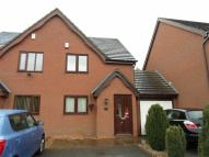 semi detached property to rent in Enville Close, Turnberry...