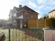 3 bed semi detached home in Booth Street, Bloxwich
