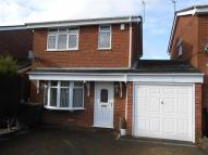 3 bedroom Detached house in Rosewood Gardens...