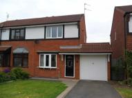 2 bed semi detached property in Lindrick Close...