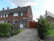 Terraced house in Kirkstall Close, Bloxwich