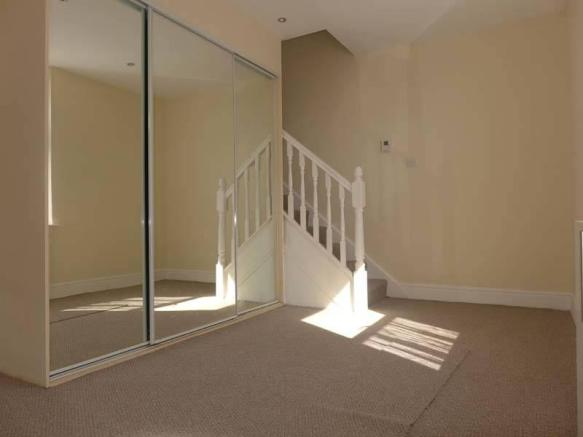 Entrance Hallway/Reception