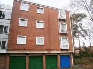 Flat in Hasler Road, Poole, BH17