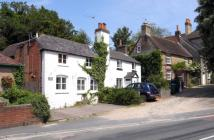 Cottage for sale in Manleys Hill...
