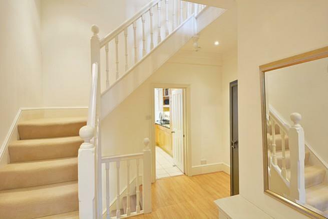 Elegant stairways