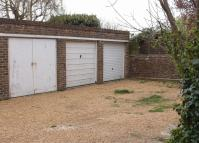 Garage for sale in Cissbury Road, Worthing...