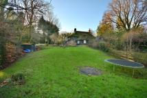 3 bed Cottage in Toat Lane, Pulborough...