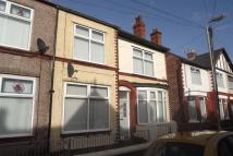 4 bedroom house in Galloway Road, Waterloo...