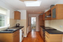 Gordan Avenue Terraced property to rent