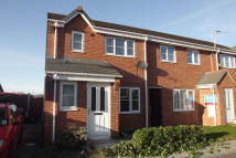 property in Cullen Drive, Litherland