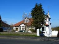 Detached property for sale in Coastal Road, Hest Bank...