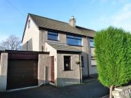 3 bedroom semi detached house for sale in Sycamore Road...