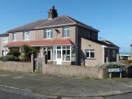 semi detached home for sale in Twemlow Parade, Heysham