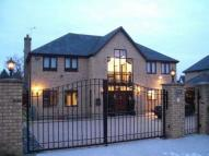 4 bedroom Detached house in Bilbrook Lane, Furzton