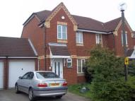 3 bedroom semi detached property in Brill Place...
