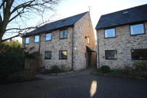 4 bedroom semi detached property in Tenison Court...