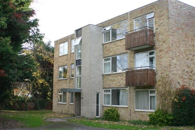 2 Bedroom Apartment To Rent In Cambanks Union Lane Cambridge Cb4