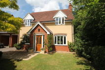 4 bedroom Link Detached House to rent in Thornbury, Comberton