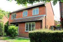 4 bed Detached house in Spens Avenue, Cambridge